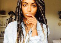 Fresh 65 box braids hairstyles for black women Box Braids Hairstyles Inspirations