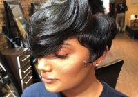Fresh 7 best short weave hairstyles in 2019 Styles For Short Hair Weavon Inspirations