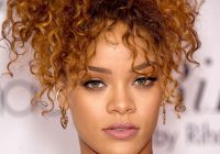 Fresh 9 easy on the go hairstyles for naturally curly hair Hairstyles For Curly Hair Short Easy Choices