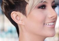 Fresh 95 short hair styles that will make you go short Woman Short Hair Style Inspirations