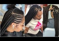 Fresh african hair braiding styles pictures 2019 check out 2019 best braided hairstyles to try African Hair Braid Styles Pictures Choices