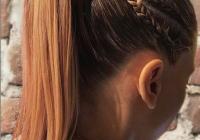 Fresh braids for long hair thick hair styles long hair styles Cute Braid Styles For Thick Hair Ideas