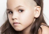 Fresh cute and comfortable little girl haircuts to give a try to Short Girl Haircuts Inspirations