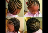 Fresh cute braided hairstyles for black kids kid cornrow hairstyles 2018 Braids Hairstyles For Black Kids Inspirations