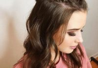 Fresh easy braided hairstyles for medium length hair Easy Braid Ideas For Medium Length Hair Inspirations