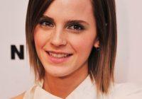 Fresh emma watson sleek short straight hairstyles popular haircuts Hairstyle Short Straight Hair Inspirations
