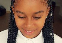 Fresh little black girls 40 braided hairstyles new natural Little Black Girls Braided Hair Styles Choices