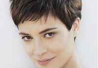 Fresh pin on haircuts Very Short Hairstyles For Thick Hair Ideas