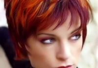 Fresh pin on hairstyle Images Of Short Red Hairstyles Choices