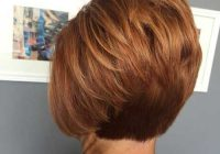 Fresh popular short stacked haircuts you will love Short Haircuts With Stacked Back Inspirations