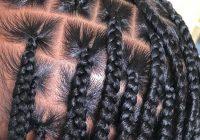 Fresh shesoboujiee natural hair styles african braids Abby'S African Hair Braiding Choices
