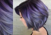 Fresh short colored hair ideas with different styles haarfarben Short Colored Haircuts Ideas