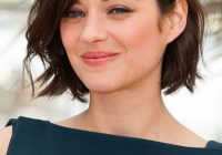 Fresh the best short hairstyles for oval faces southern living Short Hair Styles For Oval Faces Inspirations
