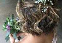 Fresh wedding hairstyles for short hair formal hairstyles for Short Hair Wedding Styles Pictures Ideas