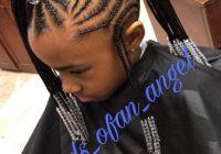 go follow my instarae2xx follow me on pinterest Little Black Girls Braided Hair Styles Ideas