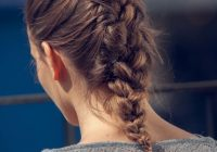 hairstyles for thick hair 4 braided hairstyles your mane Cute Braid Styles For Thick Hair Ideas
