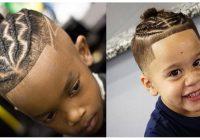 little boy hairstyles braids easy braid haristyles Braiding Hairstyles For Little Boys Ideas