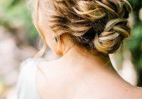 loose bridal braid hair styles braided hairstyles for Loose Braid Updo Long Hair Choices