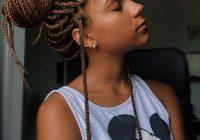 photos tumblr box braids braids in 2020 small box braids Jumbo Box Braids Hairstyles Tumblr Inspirations