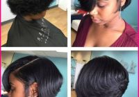 quick hairstyles for short natural african american hair Cute Short Hairstyles For African Americans