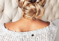 see our ideas of braid hairstyles for christmas parties Hair Style With Braid Ideas