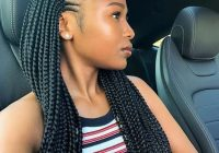 Stylish 100 best black braided hairstyles youve not tried this year Black Braid Hair Styles Ideas