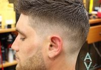 Stylish 100 cool short hairstyles and haircuts for boys and men Short Hair Hairstyles Boys Ideas