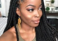 Stylish 105 best braided hairstyles for black women to try in 2020 Black Women Hairstyles Braids Inspirations