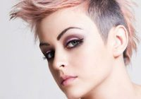 Stylish 20 funky short hairstyle you will love popular haircuts Funky Short Haircuts Ideas