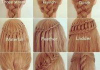 Stylish 24 quick and easy back to school hairstyles for teens Back To School Hairstyles For Short Hair Easy Ideas
