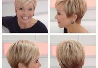 Stylish 25 easy short hairstyles for older women popular haircuts Short Haircuts For Senior Ladies Choices