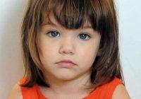 Stylish 25 short haircuts for little girls thatll never go out of style Little Girl Short Haircut Ideas