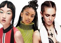Stylish 30 best braided hairstyles for women in 2020 the trend spotter Hair Style With Braid Inspirations