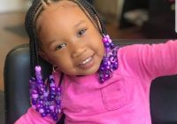 Stylish 30 easy natural hairstyles ideas for toddlers coils and glory Braided Hairstyles For African American Toddlers Designs