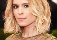 Stylish 30 it girl approved short haircuts for fine hair Short Hairstyles For Fine Hair Long Face Choices