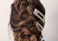 Stylish 33 of the most beautiful wedding guest hairstyles hitched Wedding Guest Hairstyles Diy Short Hair Inspirations