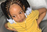 Stylish 35 coole kinder haarschnitte fr 2020 frisuren kinder Black Kids Hair Braiding Styles Choices