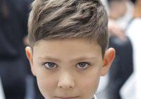 Stylish 35 cute little boy haircuts adorable toddler hairstyles Little Boy Short Haircuts Ideas