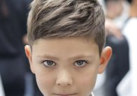 Stylish 35 cute little boy haircuts adorable toddler hairstyles Short Boys Hairstyles Inspirations