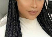 Stylish 35 different types of braids for black hair Different Types Of Braids African American