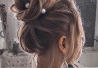 Stylish 39 best pinterest wedding hairstyles ideas wedding forward Bridal Hairstyles For Short Hair Pinterest Ideas