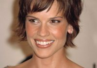 Stylish 40 short hairstyles for fine hair Short Hair Styles For Women With Thin Hair Inspirations