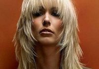 Stylish 50 extraordinary ways to rock long hair with bangs hair Long Hair With Short Layers And Side Fringe Choices