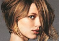 Stylish 50 perfect short haircuts for round faces hair motive hair Short Bob Hairstyles For Thick Hair And Round Face Inspirations