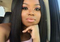 Stylish 50 pretty ways to wear sew in hairstyles hair motive hair Sew In Weaves Hairstyles African American Ideas
