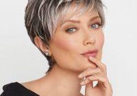 Stylish 60 short haircuts for older women short haircuts models Short Haircuts For Senior Ladies Choices