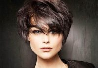 Stylish 60 unbeatable short hairstyles for long faces 2020 Short Haircuts For Wavy Hair Long Face Choices