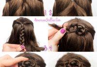 Stylish americangirlfan american girl hairstyles american girl Cool Hairstyles For Your American Girl Doll Ideas