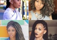 Stylish black braided hairstyles with extensions popsugar beauty Braided Hairstyle Black Inspirations