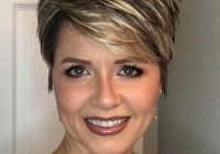 Stylish chic short haircuts for women over 50 Short Hair For Over Fifties Choices